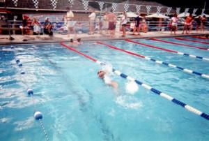 LF Swim Meet