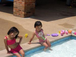 LF Baby Pool