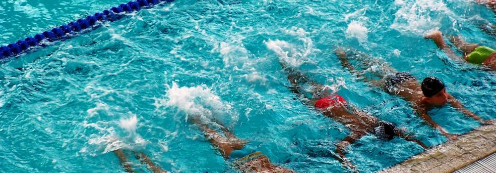 Swim Team